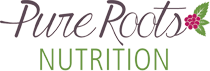 Pure Roots Nutrition Logo